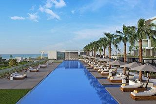 Hotelbild von The Oberoi Beach Resort Al Zorah
