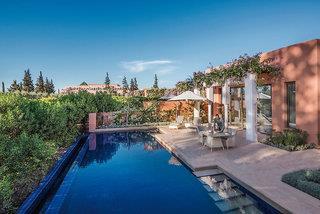 The Oberoi Marrakech