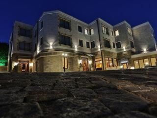 Marina Residence Boutique Hotel 2*, Trakata (Varna) ,Bulharsko