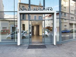 Hotelbild von Odalys Appart´hotel Prado Castellane