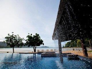 Hotelbild von Kaw Kwang Beach Resort