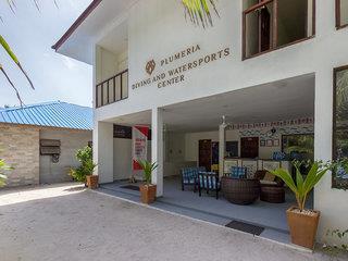 Plumeria Maldives