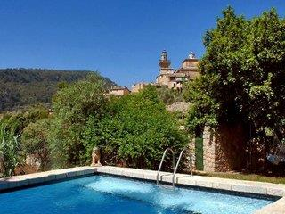 Hotelbild von Hotel Sa Vall Valldemossa