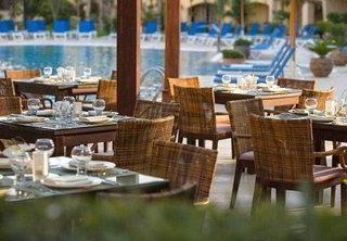 Hotelbild von Renaissance Cairo Mirage City Hotel