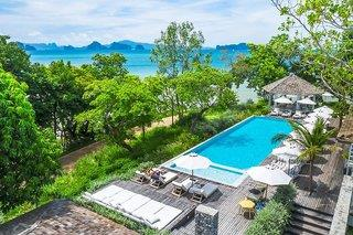 Hotelbild von Cape Kudu Hotel Koh Yao Noi