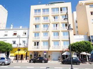Hotelbild von Mediterraneo