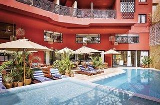 Hotelbild von 2ciels Boutique Hotel & Spa