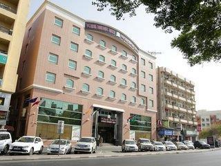 Delmon Boutique Hotel  3*, Dubai ,Spojené arabské emiráty