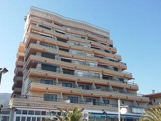 Apartamentos Bernat Pie de Playa 3000 3*, Oropesa del Mar ,Španielsko