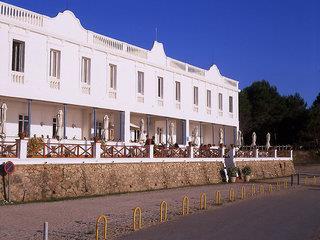 Hotelbild von Hostal Spa Empuries