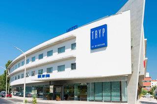 Tryp Leiria 4*, Leiria ,Portugalsko