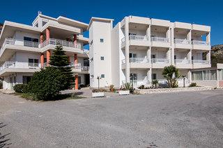 Faliraki Dream Studios & Apartments