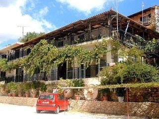 Pension Limni 3*, Limni Keriou (Insel Zakynthos) ,Grécko