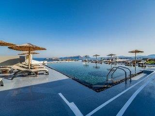 Cavo Santo 4*, Akrotiri (Insel Santorin) ,Grécko