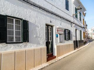 Hotelbild von S´Engolidor Restaurant i Fonda