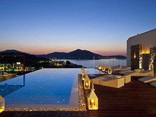Hotelbild von Senia Hotel