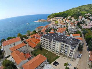 Oaza 2 Apartments  3*, Petrovac (Budva) ,Čierna Hora