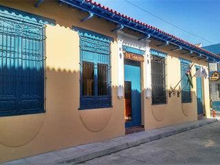 Hotel E Caballeriza 3*, Holguin ,Kuba