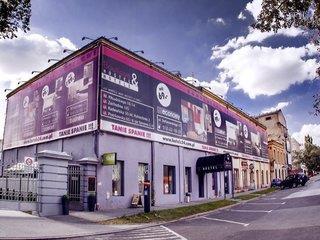 Boutique Hostel Lodz 3*, Lodz ,Poľsko