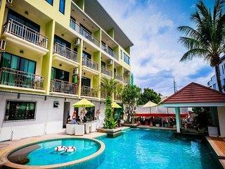 Hotelbild von Di Pantai Boutique Beach Resort