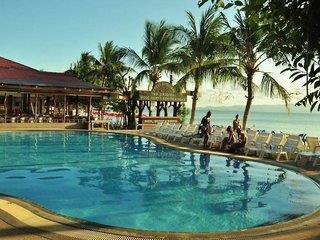 Hotelbild von Coral Bungalows