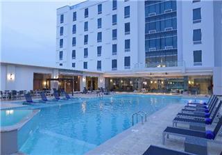 Hotelbild von Crowne Plaza Panama Airport