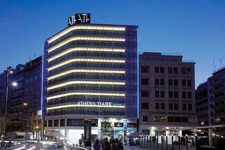 Hotelbild von Athens Tiare