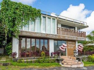 Bellevue Heritage Villas