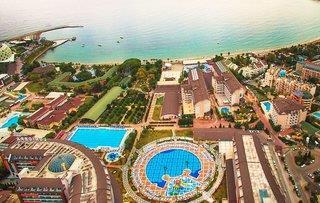 Hotelbild von Lonicera Resort & Spa
