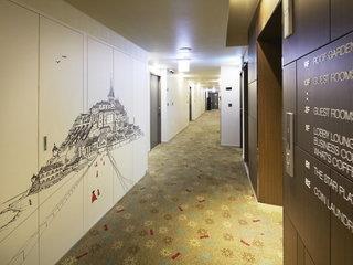 Staz Hotel Myeongdong 2 Seoul