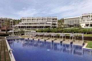 Hotelbild von ZAFIRO Palace Palma Nova