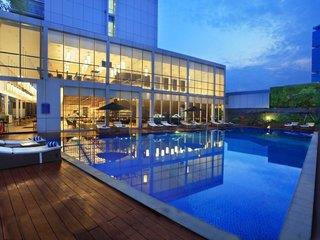 Aston Priority Simatupang Hotel & Conference