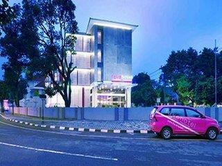 Favehotel Kotabaru Yogyakarta