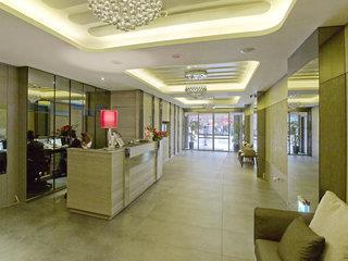 Taipei Hotel B7