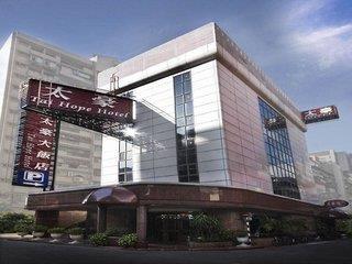 Tai Hope Hotel 3*, Taipei ,Taiwan