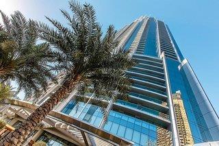The Address Boulevard Dubai