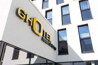 Hotelbild von GHOTEL hotel & living Essen