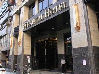 Capital Hotel Songshan