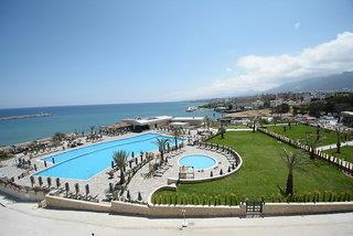 Lord´s Palace Hotel Spa & Casino 5*, Girne (Kyrenia) ,Cyprus