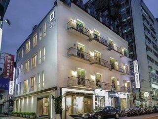 Dandy Hotel TianJin Branch