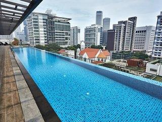 Hotelbild von Mercure Singapore Bugis