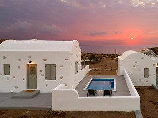 Desiterra Luxury Suites & Villas 5*, Exo Gialos Thiras (Insel Santorin) ,Grécko