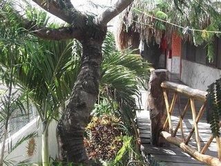 L´Hotelito 3*, Tulum ,Mexiko