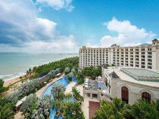 Crowne Plaza Resort Sanya Bay - 1 Popup navigation