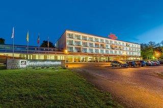 Hotelbild von Luna Arcos Hotel Nature & Spa