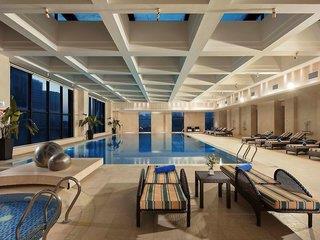 Holiday Inn Shanghai Nanxiang 1
