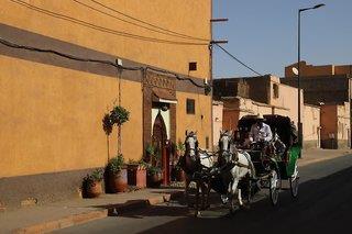 Hotelbild von Riad Bahia