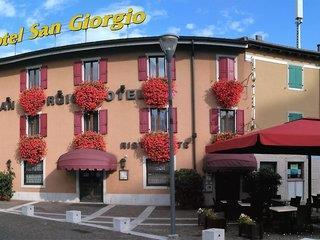 San Giorgio 3*, Udine ,Taliansko