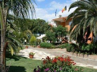 Residence Stella Del Mare 3*, Fontane Bianche (Siracusa) ,Taliansko