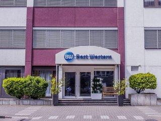Hotelbild von Best Western Comfort Business Hotel